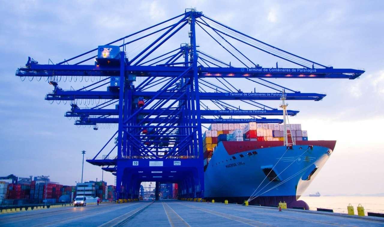 Infraestrutura em área primária da TCP atrai exportadores do setor florestal